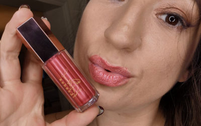 Love for our Lip Gloss!